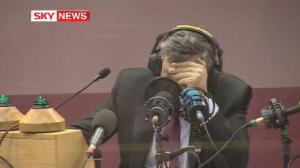 Gordon Brown, Radio two, Gillian Duffy, bigot, bigotgate, microphone