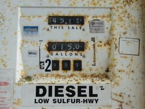 Robert Mugabe Zimbabwe Oil Petrol Pump