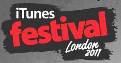 itunes festival 2011 logo
