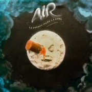 Air Le Voyage Dans La Lune