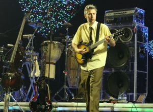 Adam 'MCA' Yauch of the Beastie Boys (1964-2012)
