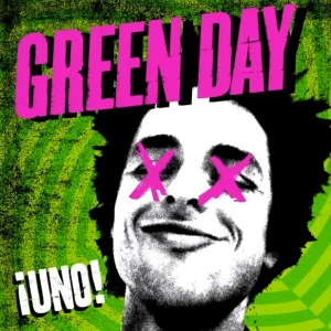 Green Day Uno! new album