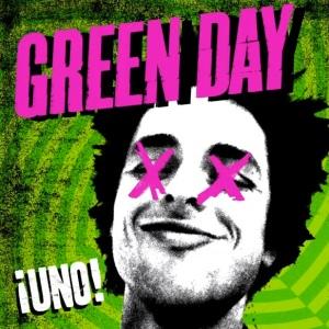 Green Day Uno! new album