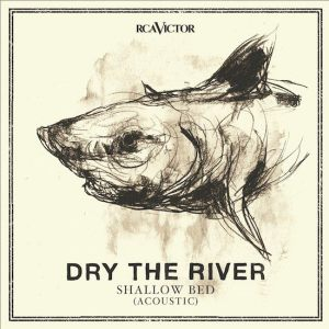 Dry The River Shallow Bed Acoustic