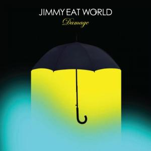 Jimmy Eat World Damage album cover art
