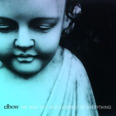 Elbow - The Take Off And Landing Of Everything album cover art